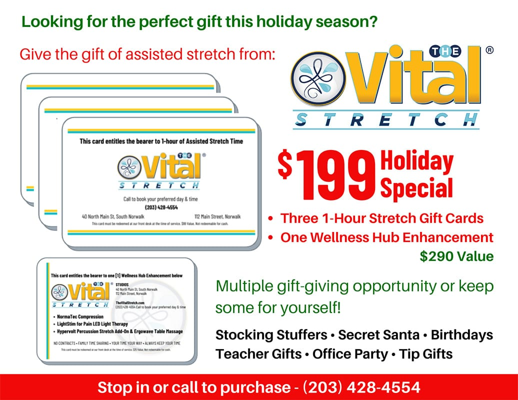 $199 Holiday Special