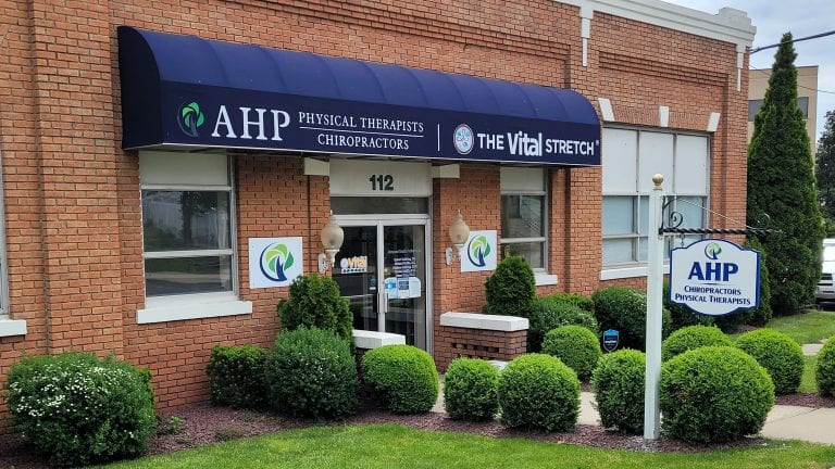 The Vital Stretch at 112 Main Street in Norwalk CT