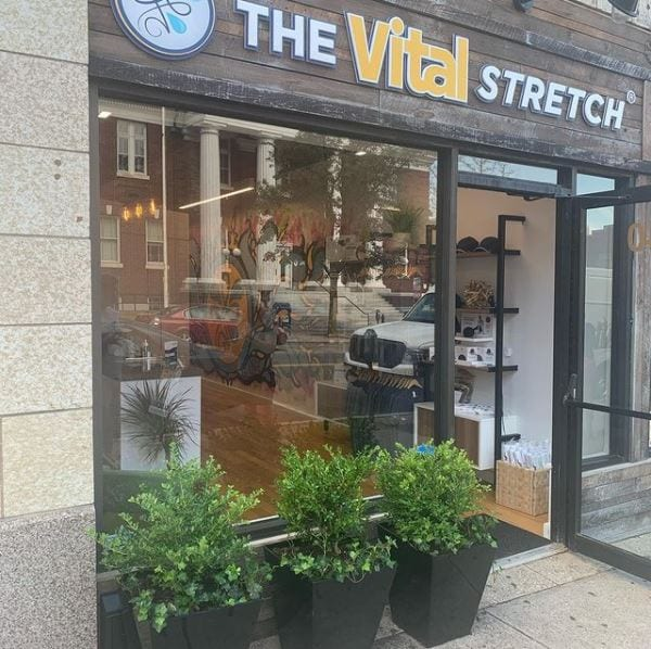 The Vital Stretch in SONO South Norwalk